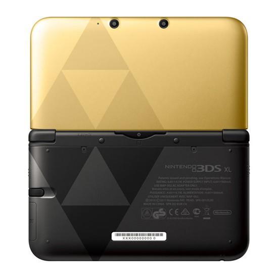 【キャッシュレスで5%還元】3DS LL ゼルダの伝説 神々のトライフォース2 パック