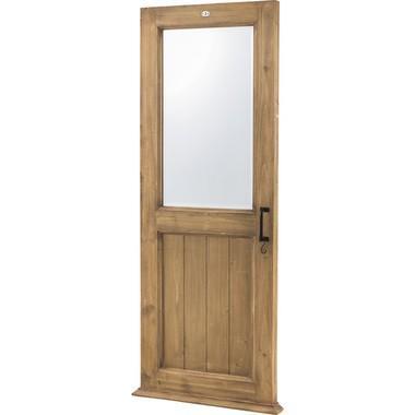 ミラー〈TSM-277〉鏡 壁掛 ウォールミラー ドア型 フェイクドア S字フック1個付 壁面装飾 ウォールデコ インテリア 雑貨 おしゃれ ミラー〈TSM-277〉鏡 壁掛 ウォールミラー ドア型 フェイクドア S字フック1個付 壁面装飾 ウォールデコ インテリア 雑貨 おしゃれ