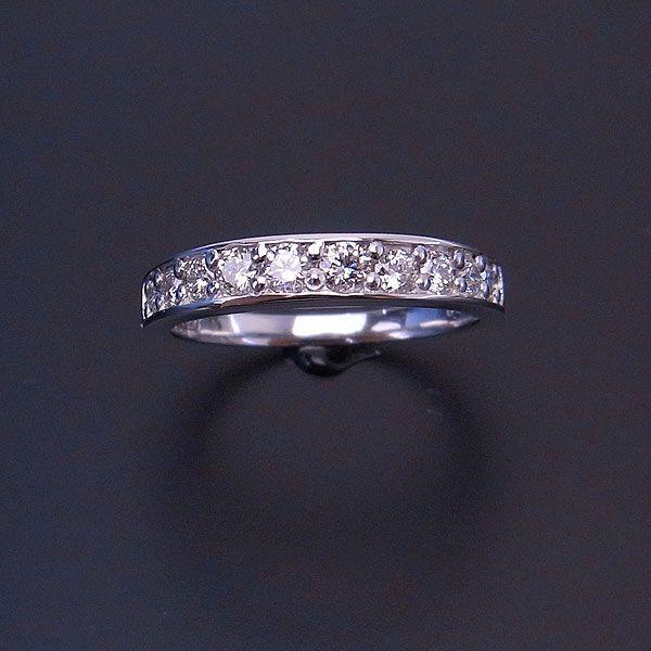 【新品、本物、当店在庫だから安心】 PT ダイヤモンド リング ダイヤモンド 0.40ct リング LS00661 0.40ct エクセルワールド アクセサリー プレゼントにも, 瀬高町:9666449b --- airmodconsu.dominiotemporario.com