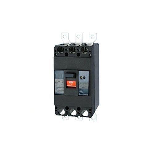 テンパール工業 Eシリーズ 経済タイプ 漏電遮断器 OC付 300A 403EA30W2