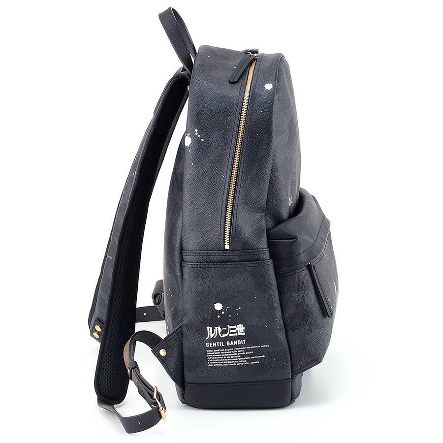 GENTIL BANDIT ジャンティバンティ LIMITED EDITION BACKPACK 10周年限定バックバッグ GB10E-BP-DIGI|exclusive|02