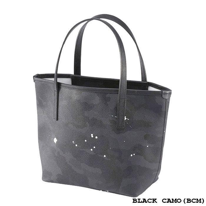 GENTIL BANDIT ジャンティバンティ TOTE BAG(S) トートバッグ(小)  ユニセックス KHAKI CAMO(BLACK) KHAKI CAMO(WHITE) BLACK CAMO(BCM) GB1981-PM|exclusive|04