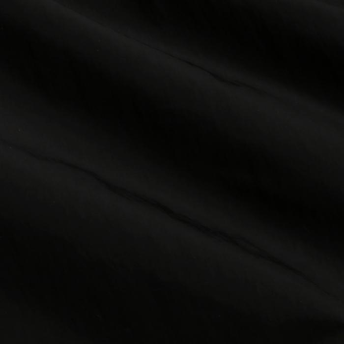【SALE 50】hevo イーヴォ GROM718 ナイロンオープンカラーシャツジャケット 21春夏 2558/IRIDESCENT 2517/BLACK 1105-GROM718 exclusive 11