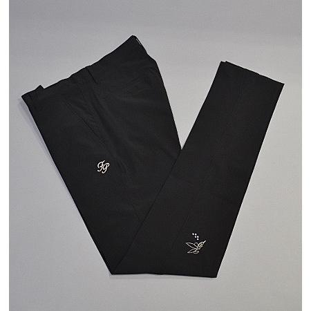 Sale !!! Fairy Powder フェアリーパウダー FP19-1202 Stretch Pants 黒