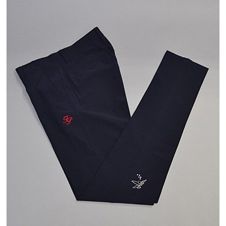 Sale !!! Fairy Powder フェアリーパウダー FP19-1202 Stretch Pants Navy