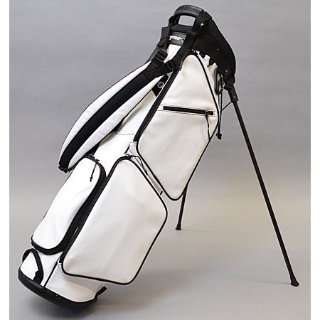 【数量限定】 2020 Sun Sun Mountain Metro サンマウンテン Metro Stand Bag Bag White/Black, PAGIMALL:c171f488 --- airmodconsu.dominiotemporario.com