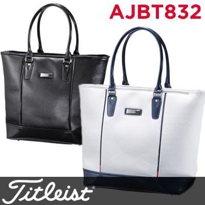 Titleist(タイトリスト) カジュアル トートバッグ AJBT832 [2018モデル] =