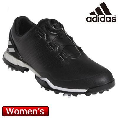 【あすつく可能】adidas(アディダス) アディパワー フォージド ボア BTF17 レディース ゴルフシューズ BB7845