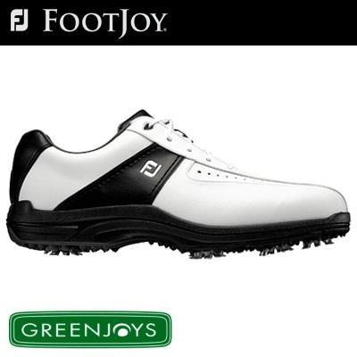 FOOTJOY フットジョイ GREENJOYS グリーンジョイズ W 45303 ゴルフ ショッピング セール価格 シューズ