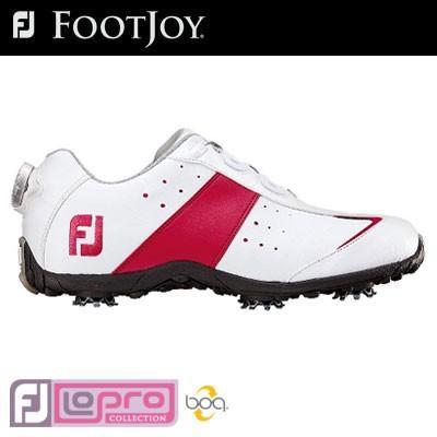 FOOTJOY(フットジョイ) LoPro SPORT Boa レディース ゴルフ シューズ 97079