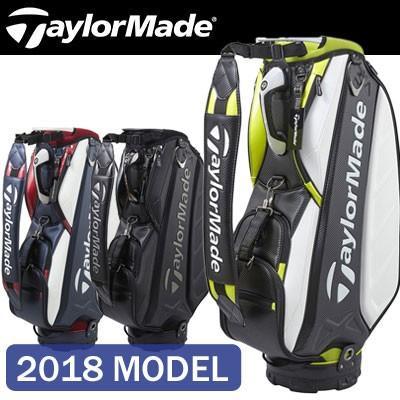 TaylorMade(テーラーメイド) TM18 A-9 キャディバッグ KL973