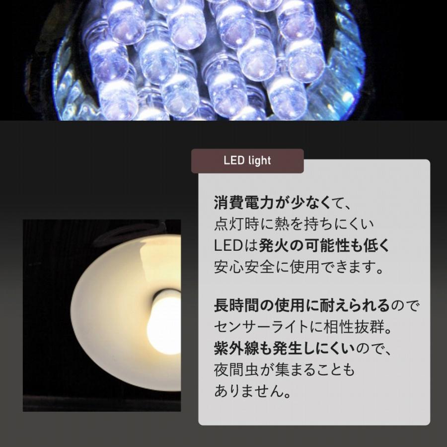 【訳アリ品】センサーライト 人感センサー 電池式 USB接続での動作も可 LED 暗いときのみセンサー作動 常時オンモード 玄関 階段|expsjapan|04