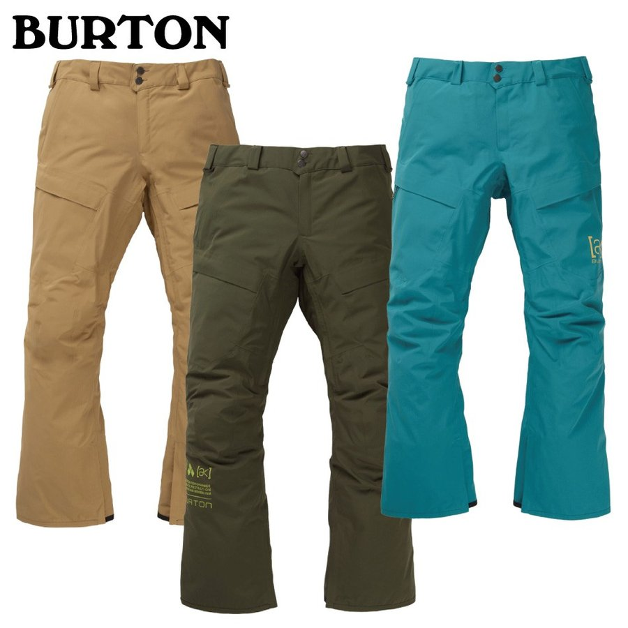 全ての 正規品 20 BURTON AK SWASH Pant バートン エーケー ゴアテックス スワッシュ パンツ 20Snow 19-20 GORE-TEX, 家具団地 241e4bf0