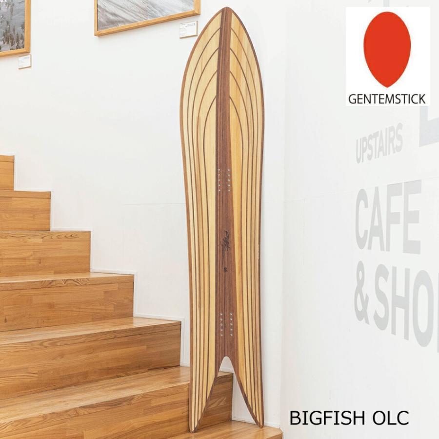 高品質の人気 20 Cn Gentem Stick BIG FISH OUTLINE CORE (19053) (19053) ゲンテン Stick ビックフィッシュ アウトラインコア 163 Accle Camber Taro Tamai Cn Made 正規品, iShop@alpha:e7c9c405 --- airmodconsu.dominiotemporario.com