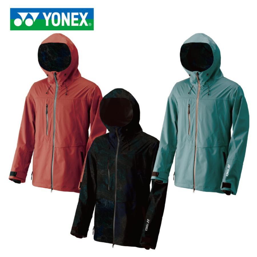 20 YONEX ALUMINIUM Jacket ヨネックス アルミニウム ジャケット 20Snow 19-20 正規品