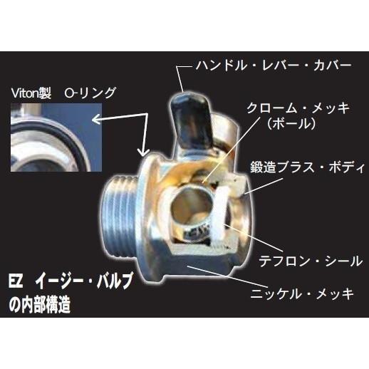EZ-105 トヨタ車 86用|ez-valve|03