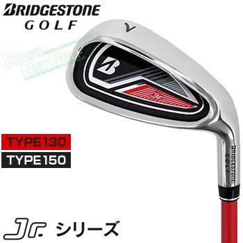 BRIDGSTONE 買取 GOLF ブリヂストンゴルフ 日本正規品 #7 Jr.シリーズアイアン 40%OFFの激安セール ジュニアオリジナルカーボンシャフト