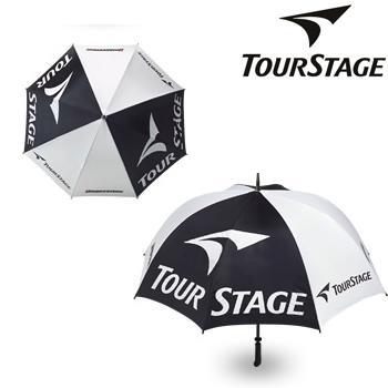 ブリヂストン ツアーステージ晴雨兼用80cm傘 UMTS30