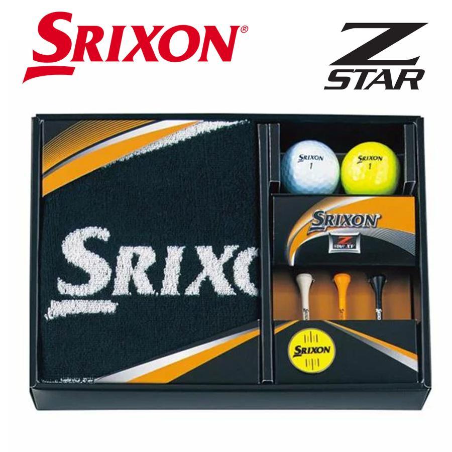 ダンロップ日本正規品 SRIXON スリクソン Z 2019モデル 美品 STAR ボールギフト 人気ブランド多数対象 GGF-F2080