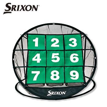 DUNLOP ダンロップ 日本正規品 SRIXON チップインビンゴ 今だけ限定15%OFFクーポン発行中 特別セール品 スリクソン ゴルフアプローチ練習用品 GGF-68108