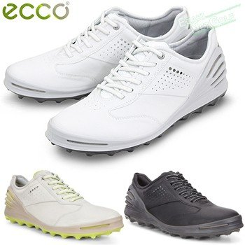ECCO(エコー)CAGE PRO(ケージプロ)メンズモデルスパイクレスゴルフシューズ「133004」