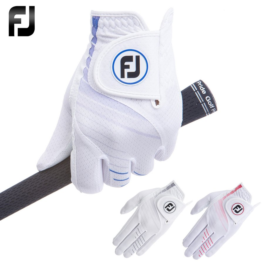 FOOTJOY 限定タイムセール フットジョイ 高級 日本正規品 StaCool EX ステイクールイーエックス 2021新製品 FGSC21 左手用 ゴルフグローブ メンズ