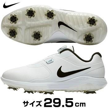 ナイキゴルフ日本正規品 ヴェイパープロ BOA ソフトスパイクゴルフシューズ サイズ