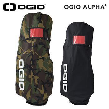 OGIO(オジオ)日本正規品 ALPHA Travel Cover 19 JM アルファ ゴルフ トラベルカバー 2019新製品