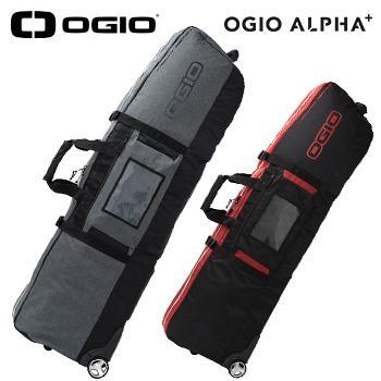 OGIO(オジオ)日本正規品 Straight Jacket Travel Bag JV ストレート ジャケット ゴルフ トラベル バッグ 2019新製品