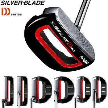 PRGR(プロギア)日本正規品 銀-BLADE DD シルバーブレードDDシリーズ パターオリジナルスチールシャフト2019新製品