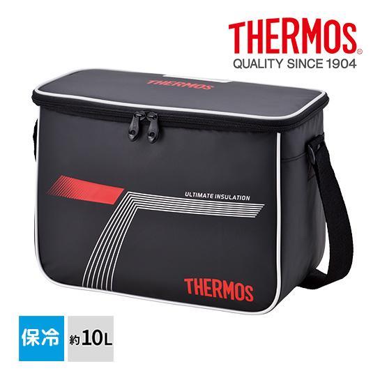 THERMOS 商品追加値下げ在庫復活 サーモス スポーツクーラー REI-0101 10L 記念日 保冷バッグ