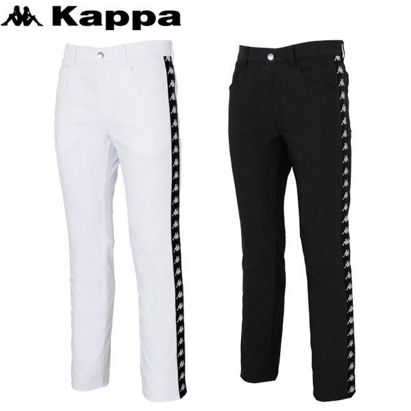 カッパ ゴルフウェア メンズ ロングパンツ KG952PA31 2019秋冬