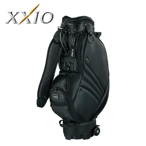 【クーポン対象外】 ゼクシオ GGC-X112 ゴルフ 2020モデル キャディバッグ ゼクシオ メンズ GGC-X112 2020モデル, 中之口村:7c80b09e --- airmodconsu.dominiotemporario.com