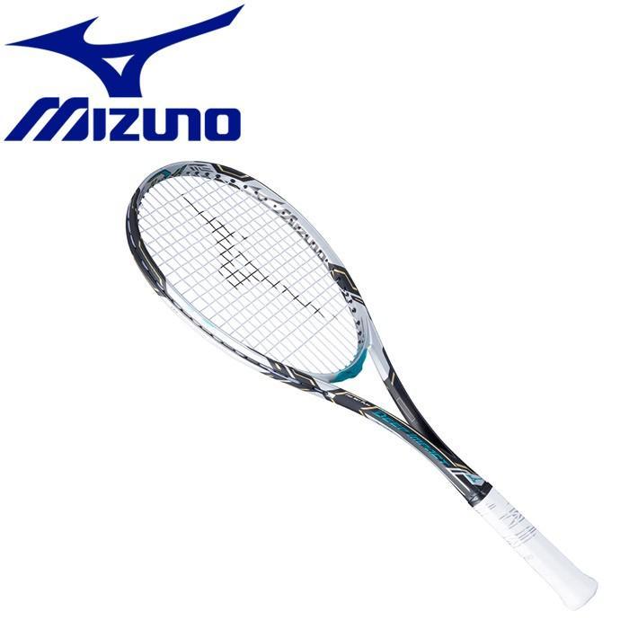 スーパーセール期間限定 ミズノ ディーアイ Tツアー 軟式 ソフトテニスラケット フレームのみ 63JTN74120, フォーラル 28945bd7