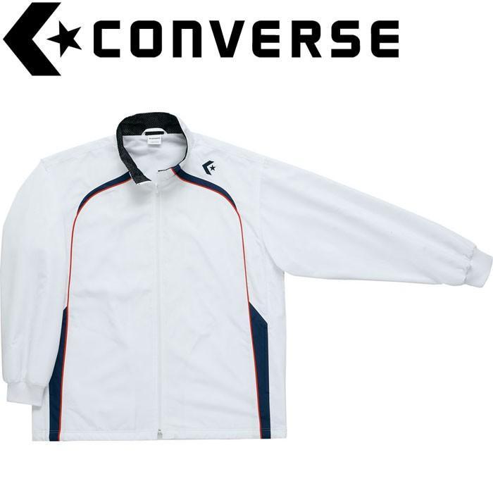 コンバース ウォームアップジャケット メンズ レディース CB162501S-1129