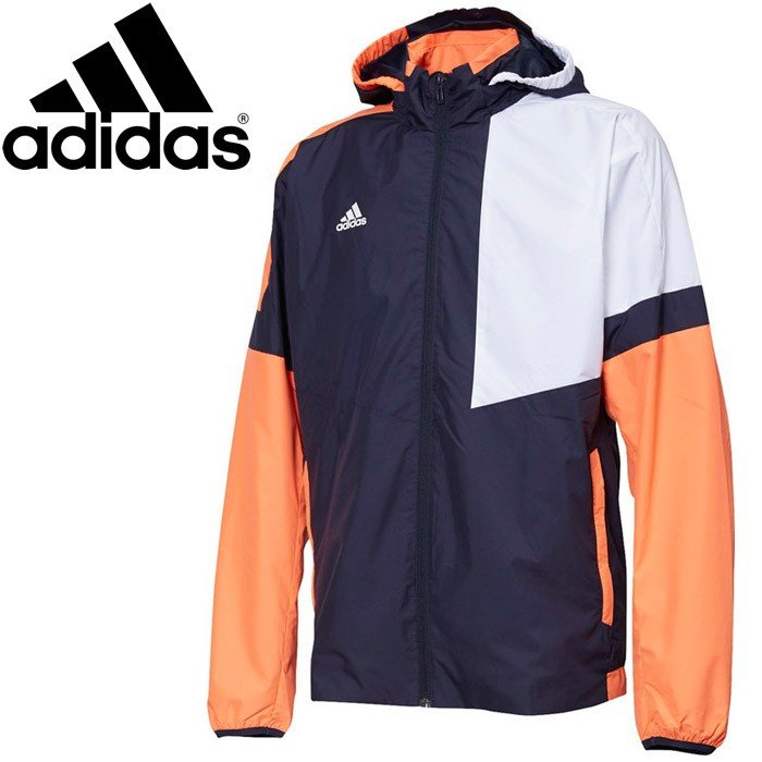 アディダス テニス TEAM TRI JKT ジャケット メンズ FWS54-DY7462