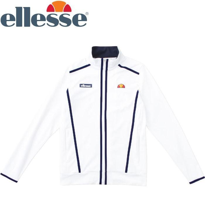 エレッセ ツアートリコットジャケット レディース EW58300-W