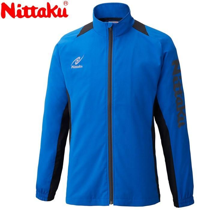 ニッタク ブレアスシャツ ジャケット メンズ レディース NW2856-09