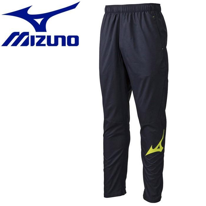 ミズノ サッカー PRストレッチタフタパンツ P2MF902014