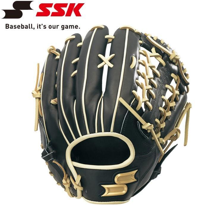 【日本限定モデル】 エスエスケイ SSK 野球 軟式プロエッジ外野手用 グラブ PEN87419F-9012, ジュエリーエクセレンテ adff5bba