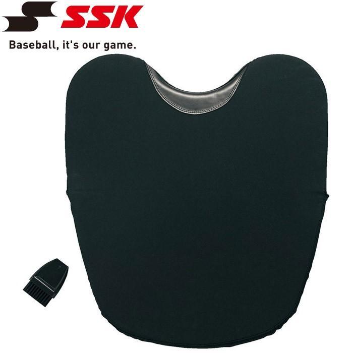 エスエスケイ SSK 硬式・軟式・ソフトボール用審判用プロテクター UPP5000
