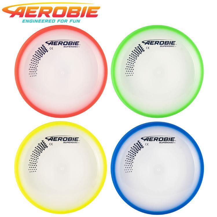 エアロビー フリスビー エアロビースーパーディスク SALE Superdisc 大特価!! Aerobie