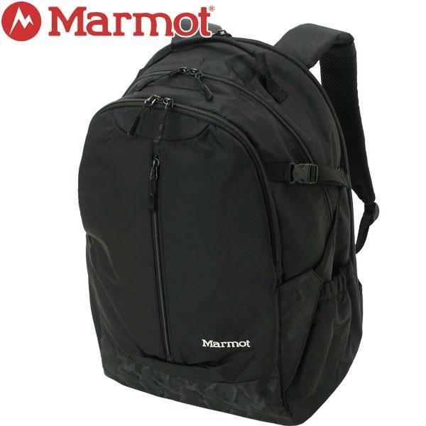 クリアランスセール39%OFF! マーモット パラナー30 バックパック PULUNA Marmot TOALJA30-BLK