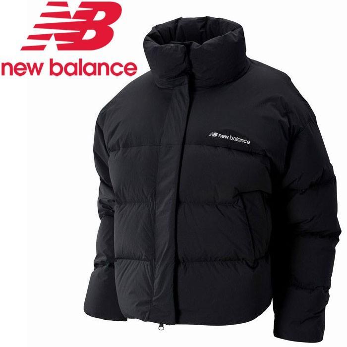 バーゲンで ニューバランス スポーツスタイルセレクトクロップドヒートダウンジャケット WJ93512-BK レディース レディース 19FW New WJ93512-BK Balance Balance, BLUXE:6d6164a2 --- airmodconsu.dominiotemporario.com