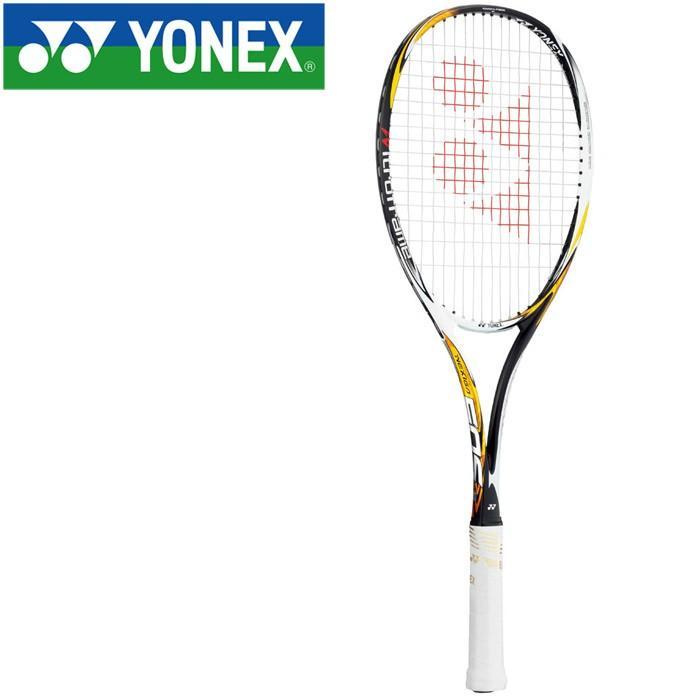 大流行中! ヨネックス ネクシーガ50S テニス 軟式 ネクシーガ50S 軟式 NXG50S-402 ラケット フレームのみ NXG50S-402, トツカワムラ:b3860e8a --- airmodconsu.dominiotemporario.com
