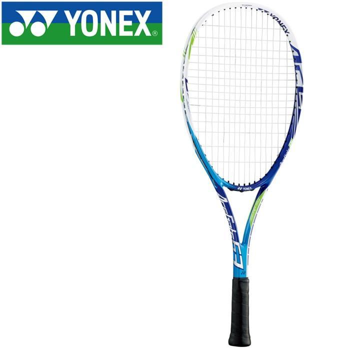 ヨネックス エースゲート 63 ソフトテニスラケット (張り上げ済) ACE63G-524