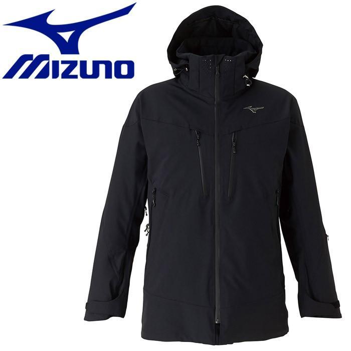 値引 ミズノ ウインター Mizuno Black Mizuno Premium Parka Premium パーカー メンズ ウインター レディース Z2ME930009, シンマチ:a20f0daf --- airmodconsu.dominiotemporario.com
