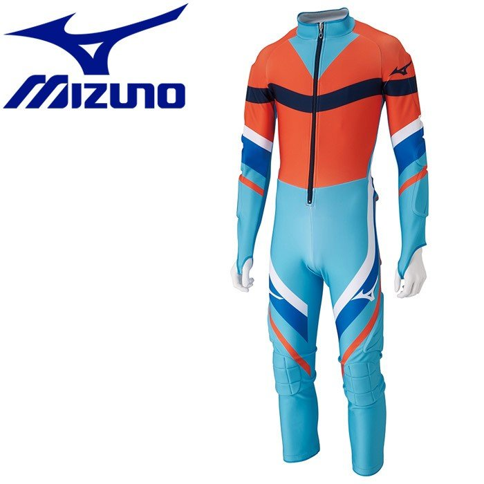 【大注目】 ミズノ ウインター Team MIZUNO Racing Suit スーツ MIZUNO メンズ Suit レディース Racing Z2MH900182, ZOKZOK:5d295d82 --- airmodconsu.dominiotemporario.com