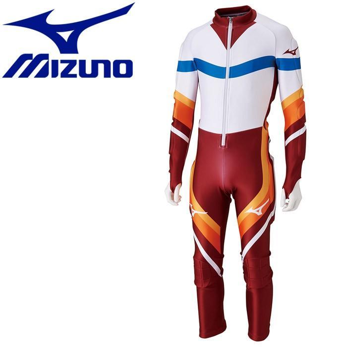 人気アイテム ミズノ ウインター Team MIZUNO Repurica Racing Team Racing Suit スーツ メンズ MIZUNO レディース Z2MH900286, アジルオンラインショップ:63a7969b --- airmodconsu.dominiotemporario.com