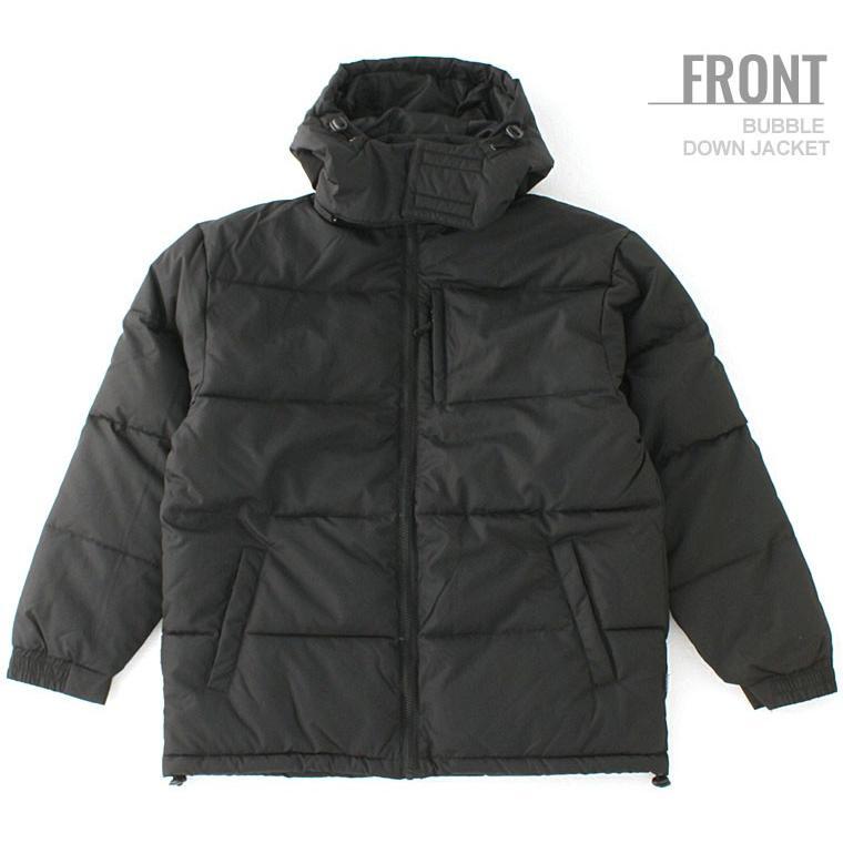 プロクラブ 中綿ジャケット メンズ 大きいサイズ USAモデル ブランド PRO CLUB 防寒 撥水 アウター ブルゾン XL LL f-box 03